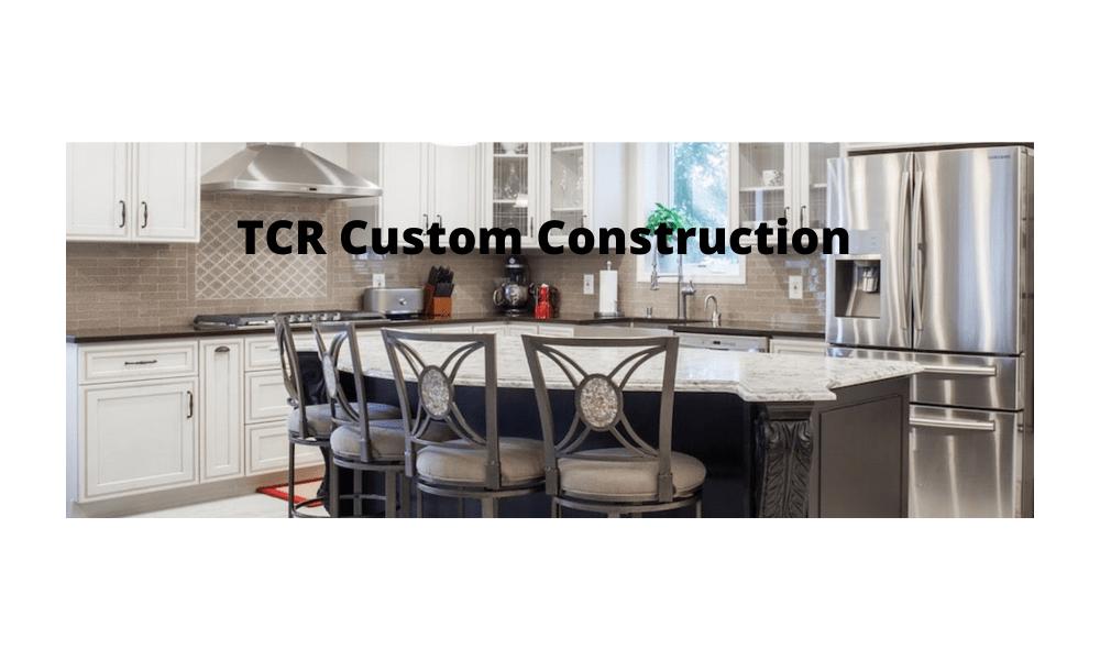 TCR Custom Construction